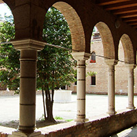Ex Convento SS. Cosma e Damiano