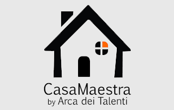 CASA MAESTRA - Un Luogo per raccontare i Mestieri d'Arte