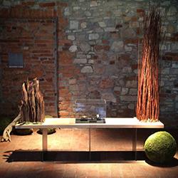 2015Gioielli in Fermento Gallery allestimento a Torre Fornello_ph E.Negroni SITO