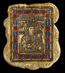 Ferro Lorenzo 2 - Madonna della Salute SITO