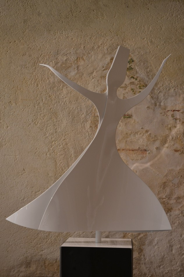 Giovanni Casellato Danzatore di Sufi