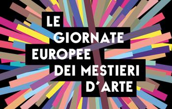 Giornate Europee dei Mestieri d'Arte 2016