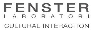 Fenster Laboratori - logo