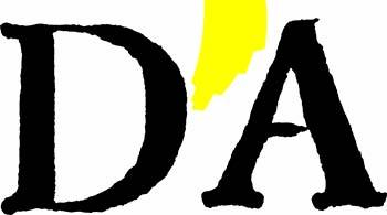 D'A Design e Artigianato, Arti Applicate e Decorative - Autoritratti - Logo
